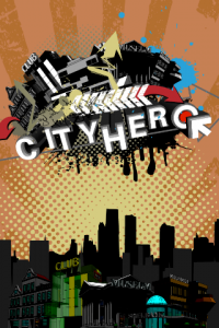 CityHero iPhone